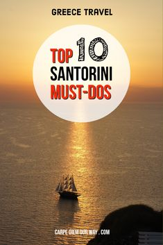 Santorini Honeymoon, Honeymoon Trip, Santorini Greece, Greece Itinerary, Greece Travel, Italy Travel, European Vacation, European Travel, Europe Travel Guide