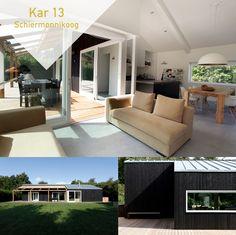Kar 13 - vakantiehuis 6 personen - Schiermonnikoog - blog.vierenveertig.be