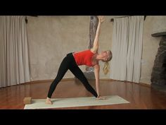 5 Yoga Poses for Runners - Skinny Ms.