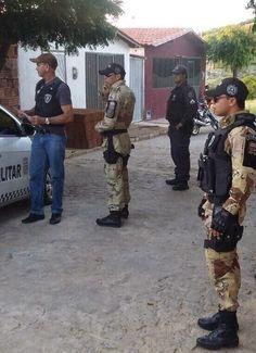 RN POLITICA EM DIA: POLICIA DEFLAGRA OPERAÇÃO NA CIDADE DE ALEXANDRIA