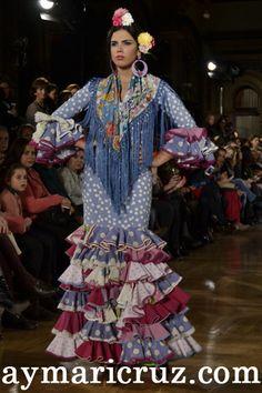 Pepa Garrido We Love Flamenco 2014 (9)
