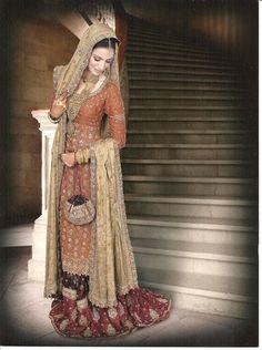 Designer of the Week: Bunto Kazmi, Pakistani fashion Designer