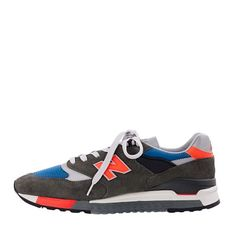 New Balance® 998 sneakers @Jcrew