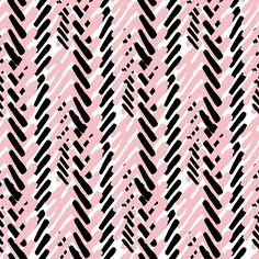 Eva Eliasson - Inky | Make it in Design | Module 3 - Monetising your designs | The Art and Business of Surface Pattern Design | Pattern Design Showcase | September 2015