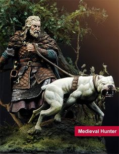 Medieval Hunter