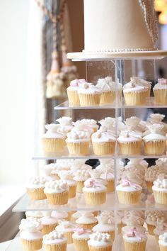 Wedding Cupcakes on Pinterest