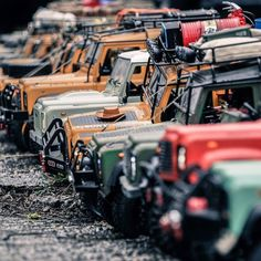 1/10 Defender D90/D110 Hong Kong Camel Team meeting up to do scale RC together. Check out Boom Racing for your D90/D110 parts and upgrades.  #boomracing #d90 #d110 #phataxle #voodoshaft #rc #radiocontrol #rccars #rchobby #camelteam #reconG6 #axial #axialracing #landrover #defender #defender90 #landroverdefender #camelclub #defender110 #defender130 #scx10 #wraith #axialyeti #axialwraith #rc4wd #rccrawlers #scaletrucks #rockcrawler #boomerangshocks by boom_racing 1/10 Defender D90/D110 Hong…