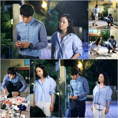 """Stills of Joo Won and Moon Chae Won's First Encounter for """"Good Doctor"""" Released Asian Actors, Korean Actors, Korean Dramas, Good Doctor Korean Drama, Savant Syndrome, Joo Sang Wook, Kim Young Kwang, Yoon Seo, The Flowers Of Evil"""