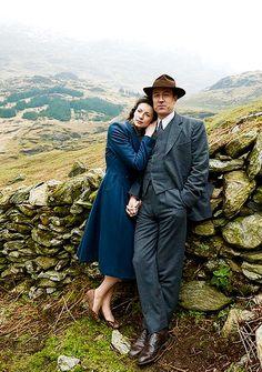 Outlander | Frank & Claire.