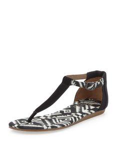 TOMS Geometric Woven Playa Sandal. #toms #shoes #sandals