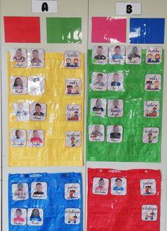 Classe flexible : miser sur les centres d'autonomie - Beneylu Pssst Coin, Ranger, Flexibility, Computer Center, Reading Centers, Center For Learning, Classroom, Posters