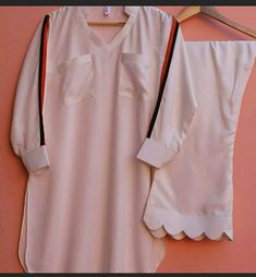 Baggy Dresses, Kurti, Cold Shoulder Dress, Clothes, Fashion, Outfits, Moda, Clothing, Fashion Styles