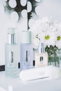 Nany's Klozet : Take your SkinCare Routine to the Next Level…with Clinique