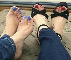 Seduction By The Feet. Beautiful High Heels, Beautiful Toes, Pretty Toes, High Heels For Prom, Sexy High Heels, Feet Soles, Women's Feet, Blue Toes, Brian Atwood Shoes