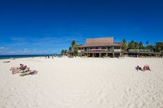 Have you heard of Fiji's Party Island? Beachcomber Island Resort - another known destination for day visits! Ask at our tour desk for more information. http://www.beachcomberfiji.com/