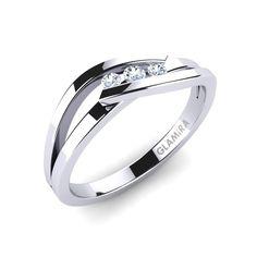 Verlovingsringen - Glamira Ring Gratia