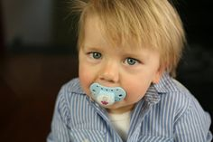 """The special pacifier """"Cupcake Babies"""" made for Mums that are original, like no one else. You can give your baby a unique and original pacifier (soother). Baby Makes, Little Babies, Children, Young Children, Boys, Kids, Child, Kids Part"""