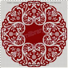 Gallery.ru / Фото #44 - filet crochet - efiefi