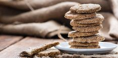 Portion of Oat Cookies Stock Photo ~ Image Oat Cookies, Stock Photos, Fit, Desserts, Branding, Graphics, Image, Oatmeal Raisin Cookies, Tailgate Desserts
