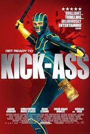 Maddy's Views and Games and Stuff: Kick-Ass Review