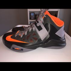 dd5bcf12259 15 Best Lebron James soldier 10s images