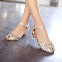 Bridal Stones Sandal, High Heels, Fancy Flat and Duckle Pumps Collection