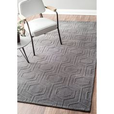 Rugs USA - Area Rugs in many styles including Contemporary, Braided, Outdoor and Flokati Shag rugs.Buy Rugs At America's Home Decorating SuperstoreArea Rugs Contemporary Area Rugs, Modern Rugs, Modern Living, Wool Area Rugs, Wool Rug, Blue Gray Bedroom, Buy Rugs, Rugs Usa, Bedroom Carpet