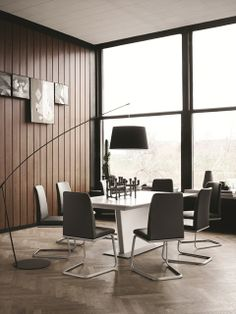 your life on pinterest boconcept floor lamps and modern floor lamps. Black Bedroom Furniture Sets. Home Design Ideas