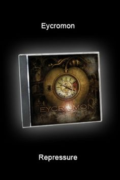 Eycromon - Repressure Album