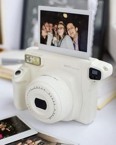 Instax Wide camera for capturing all the best Wedding memories! - Instax Camera - ideas of Instax Camera. Trending Instax Camera for sales. - Instax Wide camera for capturing all the best Wedding memories! Poloroid Camera, Polaroid Instax, Instax Film, Instax Mini Camera, Vintage Polaroid Camera, Polaroid Wedding, Fujifilm Instax Wide, Instax 210, Canon Camera Models