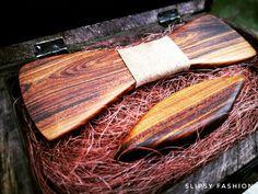 Slipsy Fashion - Wooden Accessories www.slipsy.se  @slipsyfashion