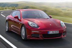 Porsche lança novo Panamera no Brasil - Carros - iG