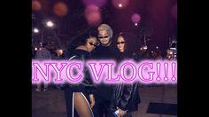 NYC Vlog | OOTDESTINY