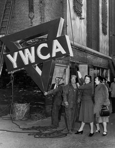 Every March, we commemorate Women's History Month and remember brave leaders like my great-grandmother. As we look back at the YWCA's history, we need to remember that our foremothers broke boundaries to create change. What will you do to continue their work today?
