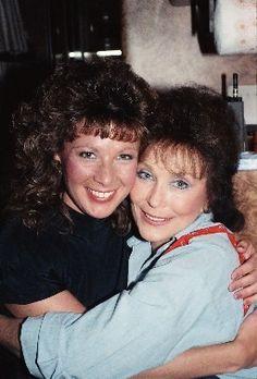 Patty Loveless & Loretta Lynn