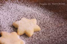Álbum de fotos do Projeto 03 { faça você mesma } especial de natal, com Danny Bunny e Dona da Casa! - homemade cookies for christmas gift! -  http://tmblr.co/Zk4jHs11fN1ky  Confira a receita aqui… biscoitos ama...