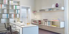 Working I Office I Home I Interior I Furniture I Design Made in Berlin I Schreibtisch Desktop by System 180