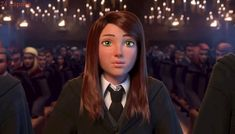 Harry Potter Hogwarts Mystery - Primer tráiler gameplay