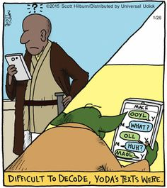 Today on The Argyle Sweater - Comics by Scott Hilburn Funny Cartoons, Funny Comics, Political Cartoons, Argyle Sweater Comic, Christian Cartoons, The Argyle, Star Wars Pictures, Technology Humor, Funny Jokes For Adults