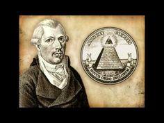 El origen jesuita de la incalculable riqueza de los Rothschild por Jorge...