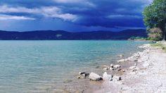 Arriva il diluvio... #sunday #afternoon #trasimenolake #lake #umbria #lagotrasimeno #vscogood #vscocam #mood #igers #beautiful #igersoftheday #igers #photography #instadaily #colors #instagram #fashionblogger #fashionable #amazing #instaumbria #fineart_photobw #fineartphotography #art #picsart #rain by ritabuonfante_