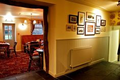 The Countryman East Knighton for Punch Taverns