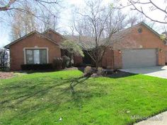 $239,000 Wow! This is the Home you have been waiting for!! Beautiful Sprawling Four Bedroom Ranch, Three Full Baths, Private Wooded over sized back yard, and Finished Basement!! Newer Roof and Furnace too!! Hardwood Floors, Anderson Door wall, paved patio and much more!! Enjoy the State of the Art Macomb Recreation Center. This one will go fast! Open House 5/5/2013 1:00 - 4:00