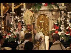 MISSA PONTIFICALIS 2014 (cardinali Burke)