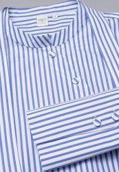 Damen Blusen von ETERNA jetzt im SALE ✓ Blusen stark reduziert ✓ nachhaltige Produktion ✓ Versand & Retoure gratis ✓ Jetzt shoppen! Stark, Slim Fit, Shirt Dress, Mens Tops, Shirts, Dresses, Fashion, Purple Streaks, Large Women