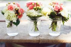 Part One: Rustic Chic Oklahoma Ranch Wedding by Simply Bliss Photography