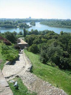 Burcht van Belgrado