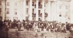 The Meeting that Made the Confederate States of America - http://www.newhistorian.com/the-meeting-that-made-the-confederate-states-of-america/5901/