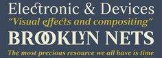 Image result for brooklyn typeface