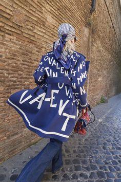 Valentino Resort 2019 New York Collection - Vogue